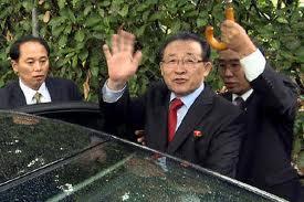 محلي بنغازي يلتقي وفدا كوريا