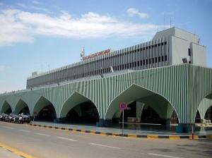 إدارة الهجرة تفتتح مكتبا مطار