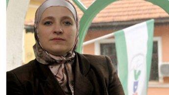 البوسنة.. رئيسة بلدية محجبة بأوروبا