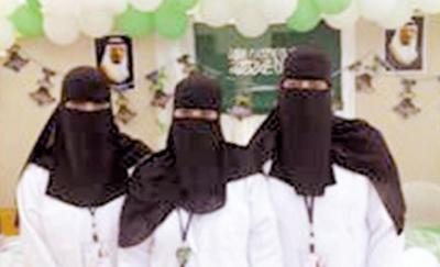 الشرطة الدينية السعودية تعتقل ممرض