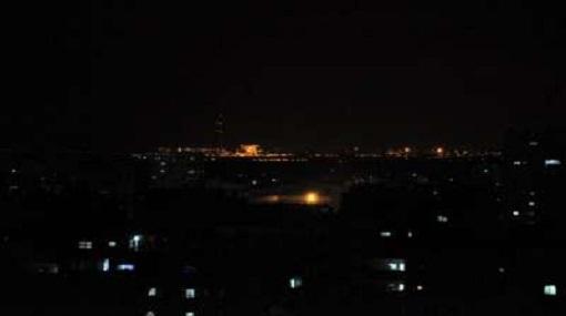 الكهرباء تعلن التيار المناطق ليبيا