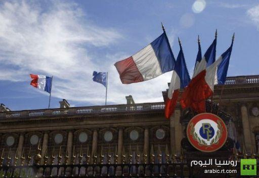 الخارجية الفرنسية تدعو رعاياها مغادرة