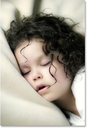الإعجاز العلمي الفراش النوم