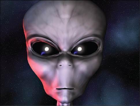 المخلوقات الغريبة.. رسائل أعماق الفضاء