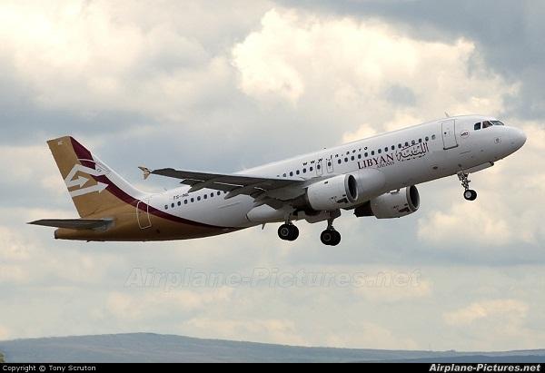 الخطوط الجوية الليبية بصدد إنشاء