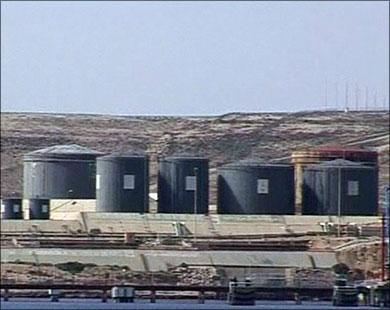 احتجاجات تتسبب إغلاق ميناء الحريقة