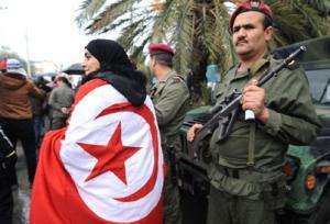تونس رعب: ينفّذ قائد الجيش