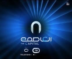 اختطاف إعلاميين قناة العاصمة مجهولين