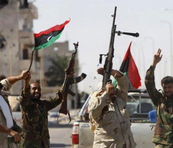 وزارة الداخلية تؤكد سلاح يضبط