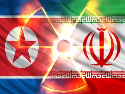 مسؤول إيراني كبير التجربة النووية