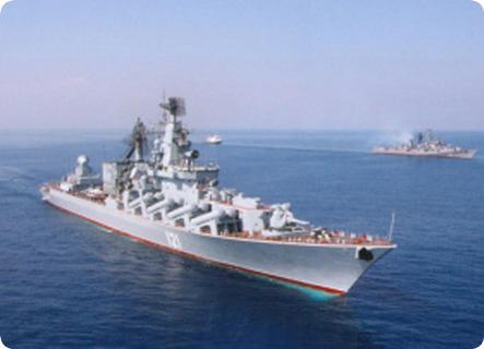 روسيا تشكّل قيادة لعمليات القوات