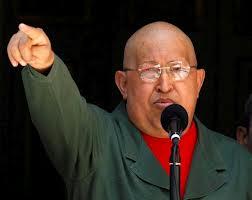 وفاة رئيس فنزويلا هوجو تشافيز