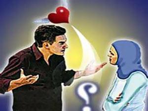 ارتفاع حالات الطلاق سبها ومحامون