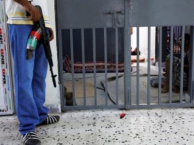 الإفراج كبير المعتقلين ووزارة العدل