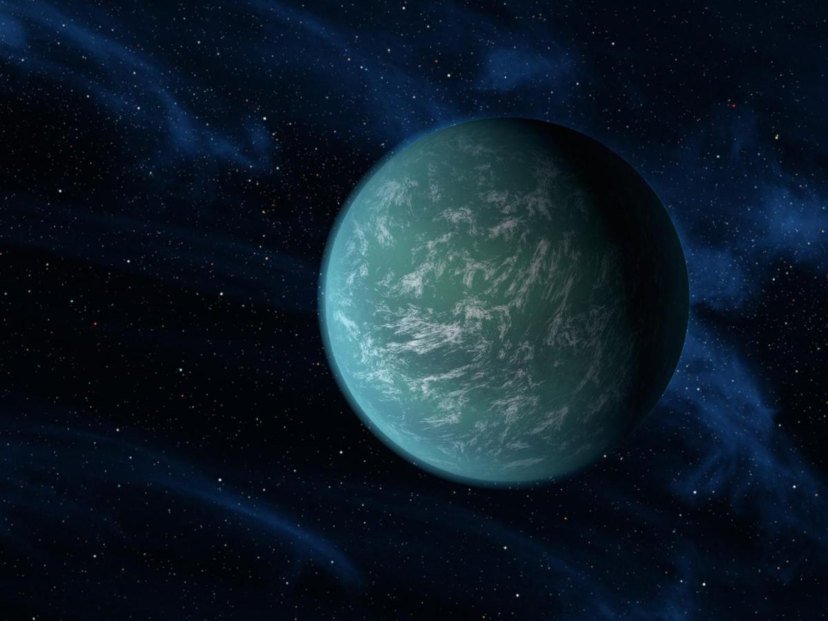 ناسا تكتشف كواكب أغرب الخيال