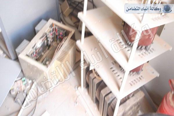 قناة الوطنية وراديو ليبيا الوطنية