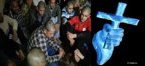 النيابة الليبية تستدعى المحتجزين الأقباط