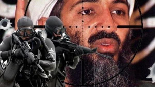 جندي أمريكي: أرديت لادن برصاصة