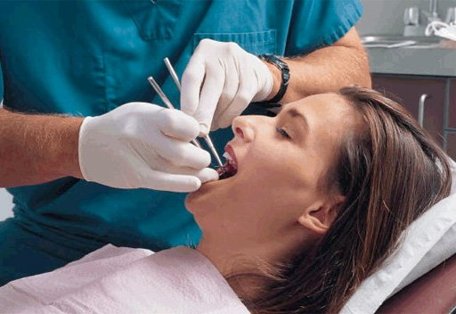 أمريكا.. طبيب أسنان مهمل يعرض