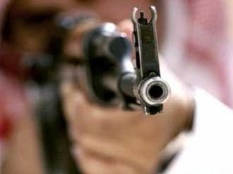 مقتل وجرح هجوم الحاكم العسكري