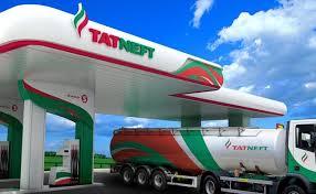 شركة تاتنفت الروسية تعلن عودة