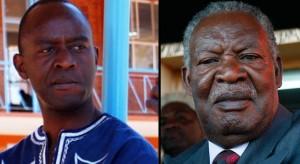 رئيس زامبيا يستولى قرية مساكن