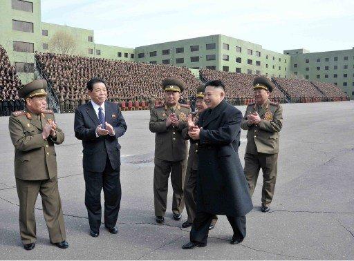 صحيفة كورية شمالية: ضربتنا النووية