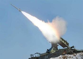 امريكا ترسل نظاما للدفاع الصاروخي