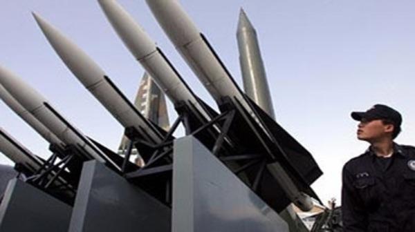 الجيش الكوري الشمالي يحصل تصريح