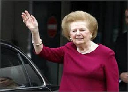 وفاة رئيس وزراء بريطانيا السابقة