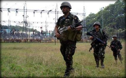 مسلحون يخطفون صحفية إذاعة الفلبين
