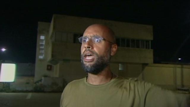 """المحكمة الدولية """"تلزم"""" ليبيا بتسليم"""