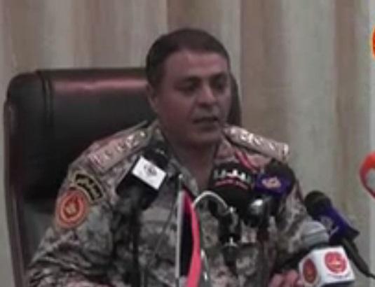 قتيل جريح اشتباكات بنغازي
