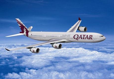 الخطوط الجوية القطرية تعلق رحلاتها