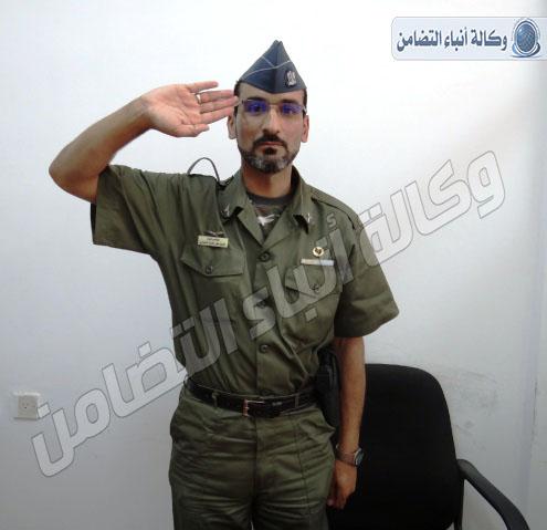 محمد الحجازي حدود بنغازي مفتوحة