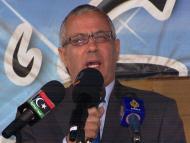 رئيس وزراء ليبيا يرفض الاستقالة