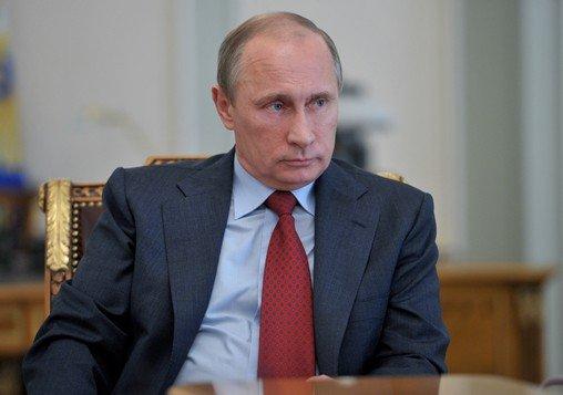 بوتين: إكمال بناء القوات المسلحة