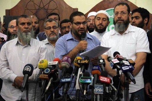 الجماعة الإسلامية تطالب باستقالة الرئيس