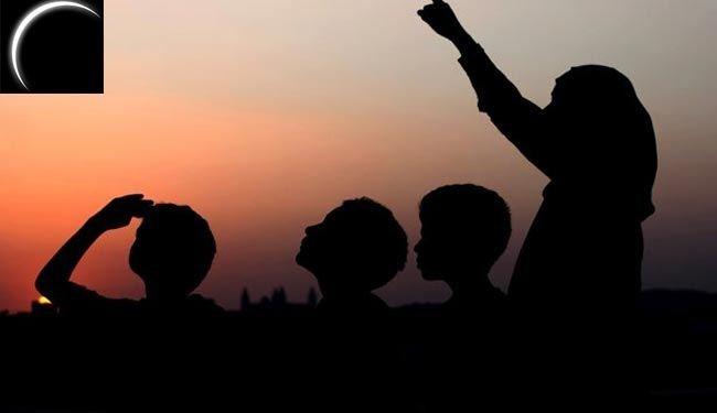 الاربعاء ايام رمضان المبارك ليبيا