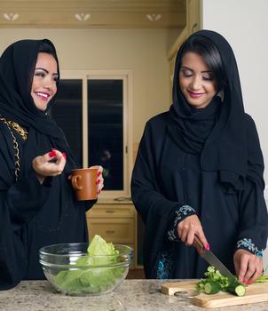 نصائح مفيدة وصحية الطبخ