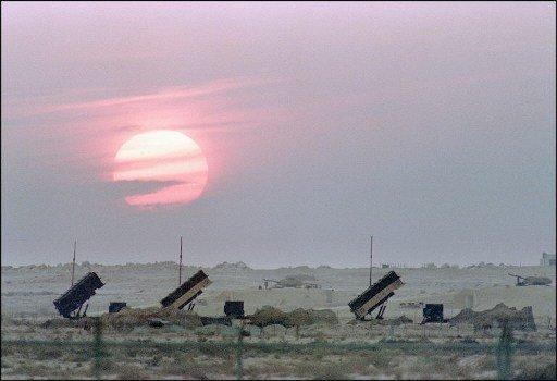 السعودية توجه صواريخها الباليستية إيران