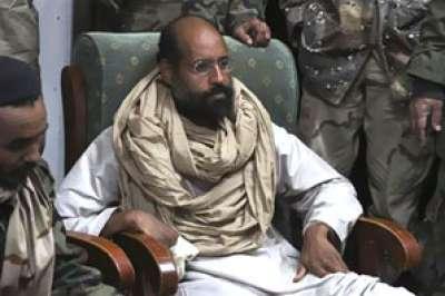المحكمة الجنائية الدولية السلطات الليبية