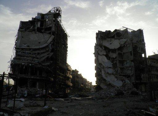 كاميرون: الأسد يبدو أقوى عليه