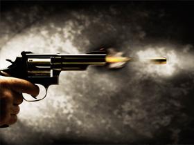 أغتيال عقيد متقاعد الجيش الليبي