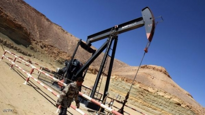 صادرات النفط مرفأ الزويتينة تزال