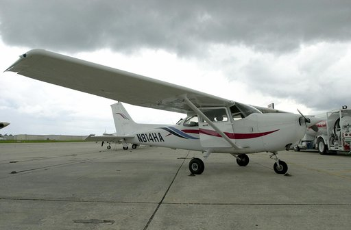 طائرة قادمة بولندا تخترق المجال