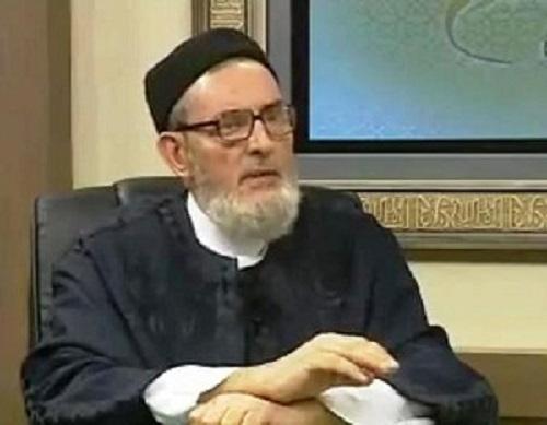 الغرياني يُحذر استنساخ التجربة المصرية