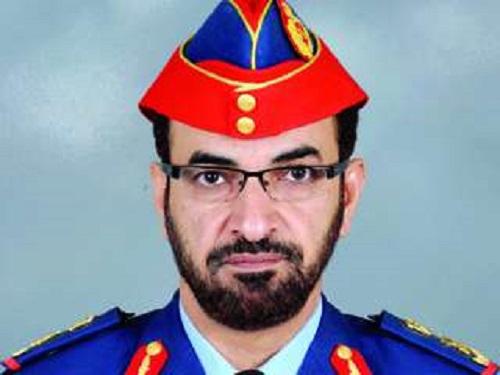 الخارجية الإماراتية الهجوم سفارتها ليبيا
