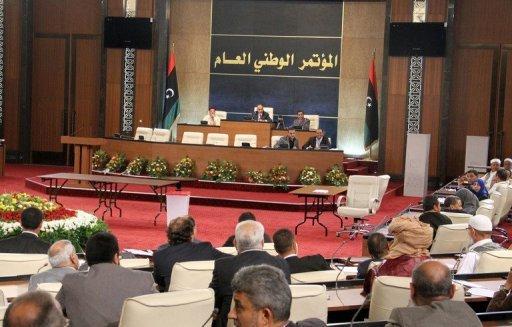 المؤتمر الوطني يؤكد وجود اتصالات