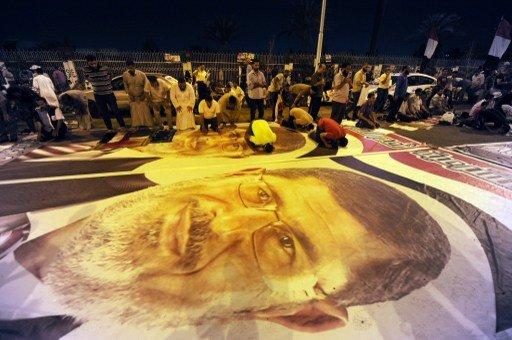 وزير الداخلية المصري يؤكد إنهاء